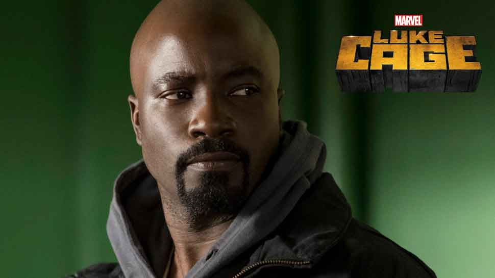 Luke Cage Season 2 debut on Netflix