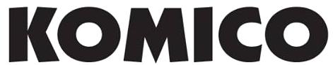Komico Logo