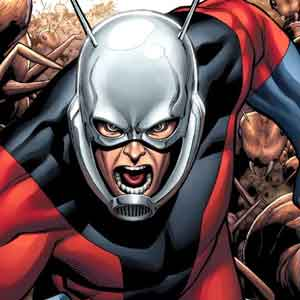 Marvel's Ant-Man - What is the best hero for me