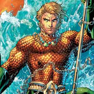 DC Comics' Aquaman - What is the best hero for me
