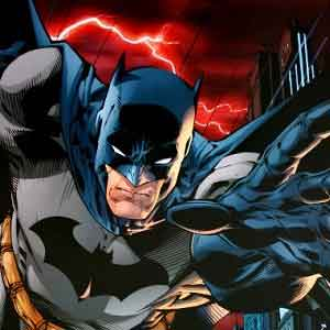 DC Comics' Batman - What is the best hero for me