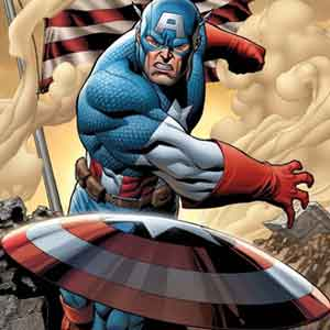 Marvel's Captain America - What is the best hero for me