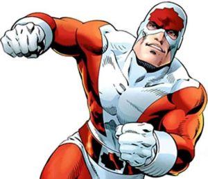 Captain Canuck - Chapterhouse Publishing