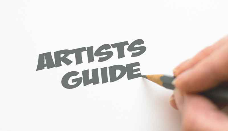 Comic book artist guide - What is the best comic book artist for me