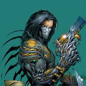 Image comics' The Darkness - What is the best hero for me