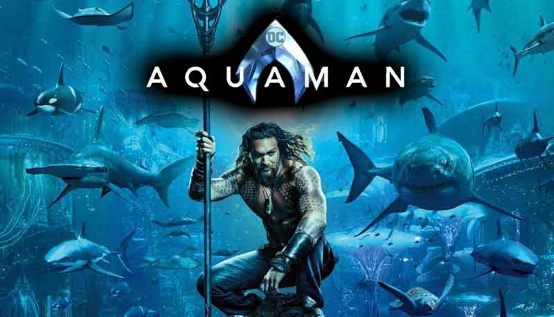 DC Aquaman movie: New information and official release of the poster