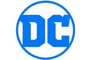 DC Comics Logo - What is the best comic book publisher for me