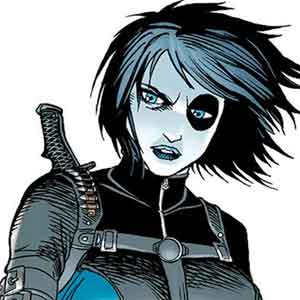 Marvel's Domino - What is the best hero for me