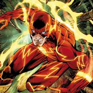 DC Comics' The Flash - What is the best hero for me