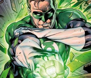 Green Lantern - DC Comics
