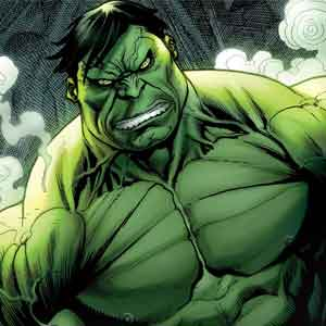 Marvel's Hulk - What is the best hero for me