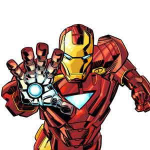 Marvel's Iron Man - What is the best hero for me