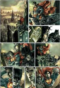 Thumbnail of the sample of Lee Bernejo's art