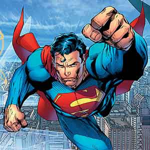 DC Comics' Superman - What is the best hero for me