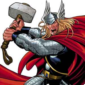 Marvel's Thor - What is the best hero for me