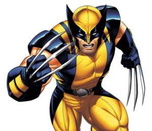 Canada Wolverine - Marvel Comics