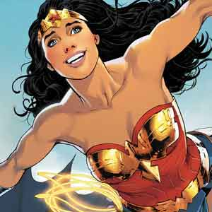 DC Comics' Wonder Woman - What is the best hero for me