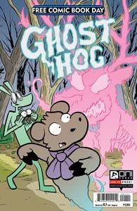 FCBD 2019 - Ghost Hog