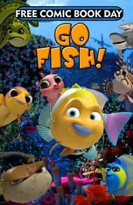 FCBD 2019 - Go Fish