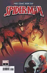 FCBD 2019 - Spider-Man