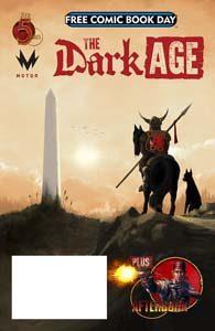 FCBD 2019 - The Dark Age